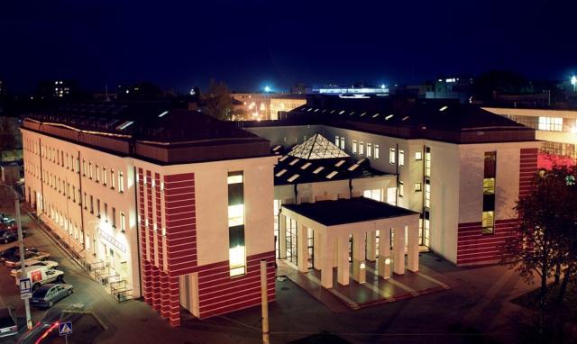Dom Kultury Polskiej w Wilnie. Litwa
