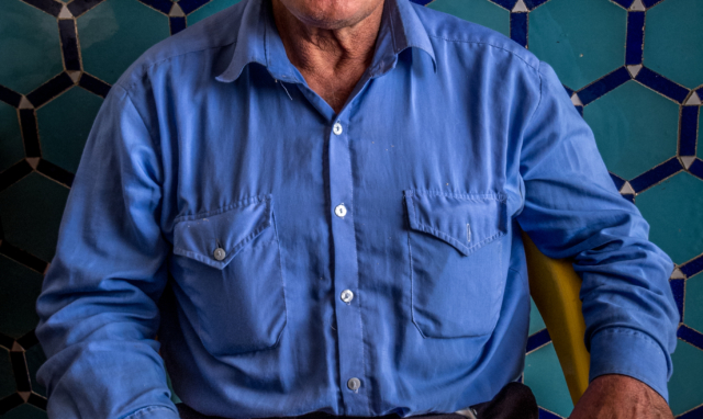 Waldemar Kratkowski Iran 10