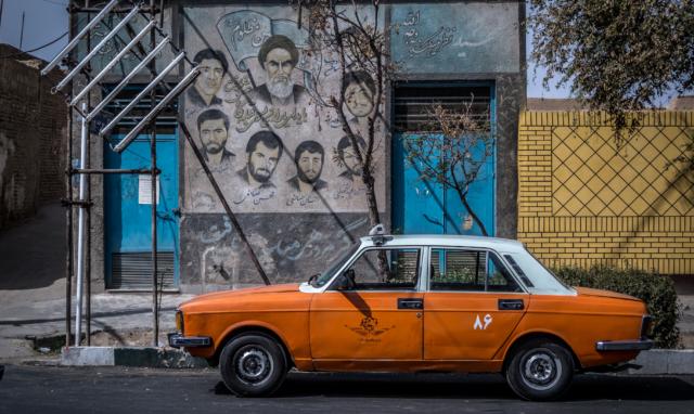 Waldemar Kratkowski Iran 12
