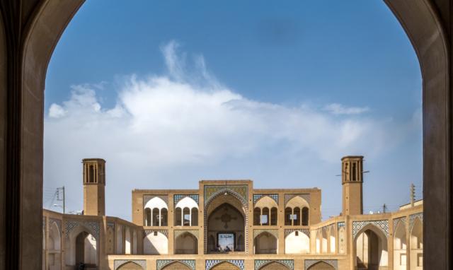 Waldemar Kratkowski Iran 15