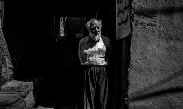 Waldemar Kratkowski Iran 21