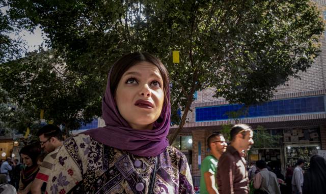 Waldemar Kratkowski Iran 3