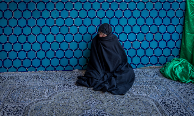 Waldemar Kratkowski Iran 9