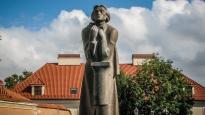 Wilno, Mickiewicz Adam