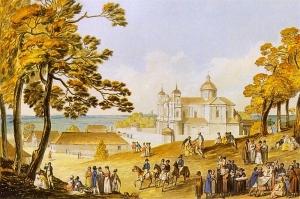 Kościół św. Piotra i Pawła na Antokolu