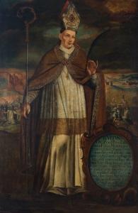 Wit biskup Litwa