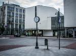 Wilno - Centrum Sztuki Współczesnej
