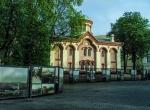 Cerkiew św. Paraskewy Piatnicy, Wilno