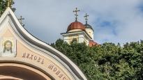 Wilno - Cerkiew św. Ducha