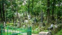 Bernardyński cmentarz