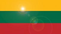 Litwa flaga