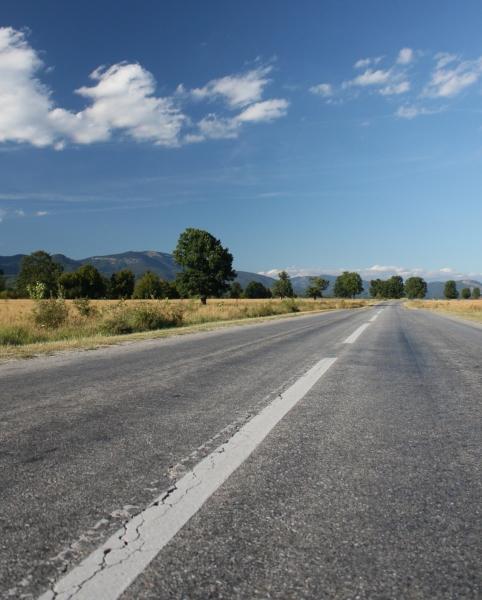 Droga do Wilna