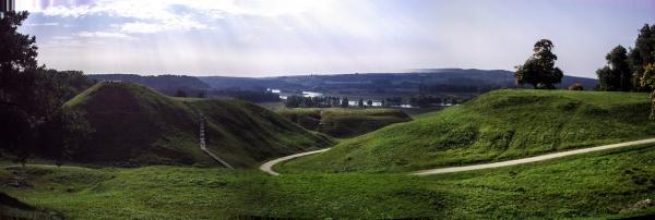 kiernów panorama