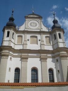 Kościoł św. Michała w Wilnie