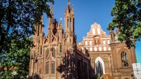 Kościóły św. Anny, Bernardyński