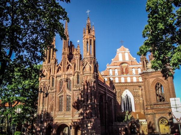 Kościóły Bernardyński