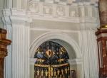 Kościół św. Jana Chrzciciela i św. Jana Apostoła i Ewangelisty - kaplica Ogińskich