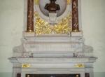 Kościół św. Jana Chrzciciela i św. Jana Apostoła i Ewangelisty - pomnik Adamowi Mickiewiczowi