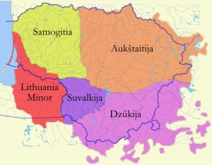Litwa Mała