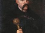 Michał Kazimierz Pac - XVII w.