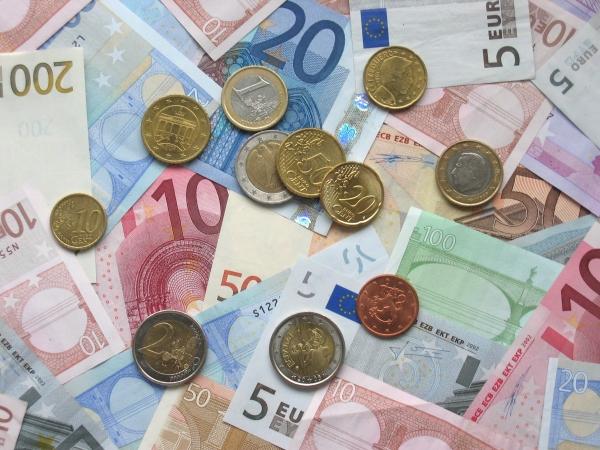euro litwa