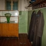 Muzeum Ofiar Ludobójstwa - Palto KGB