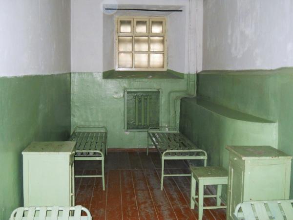 Muzeum Ofiar Ludobójstwa - Wilno