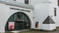 Muzeum Sztuki Użytkowej, Wilno