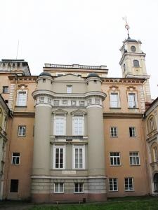Uniwersytet Wileński - Obserwatorium