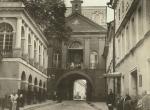 Kaplica Ostrobramska - 1904r., Autor: N. Ostankovic