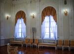 Pałac Prezydencki w Wilnie - Biała sala
