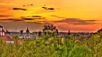 Panorama Wilno - Zarzecze