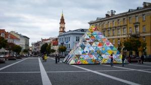 Ulica Wielka w Wilnie