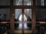 Sanktuarium Miłosierdzia Bożego w Wilnie