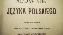 Słownik polskiego języka