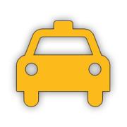 Taksówka w Wilnie