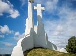 Góra Trzech Krzyży, Góra Trzykrzyska