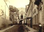 Stare Wilno. Ulica Ostrobramska