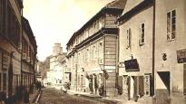 Ulica Zamkowa (Pilies g.)
