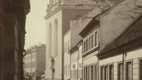 Stare Wilno - Ulice