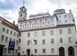 Były Uniwersytet Stefana Batorego w Wilnie