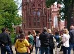 Vilnius Free Tour. ©vilniuswithlocals.com