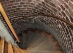 Wieża Giedymina - schody