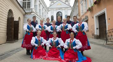 Wileńskie Drogowskazy