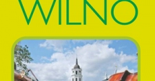 Przewodnik turystyczny po Wilnie 2011. © Centrum Informacji Turystycznej m. Wilna i Biuro Konferencyjne - vilnius-tourism.lt