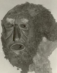 zapusty maska